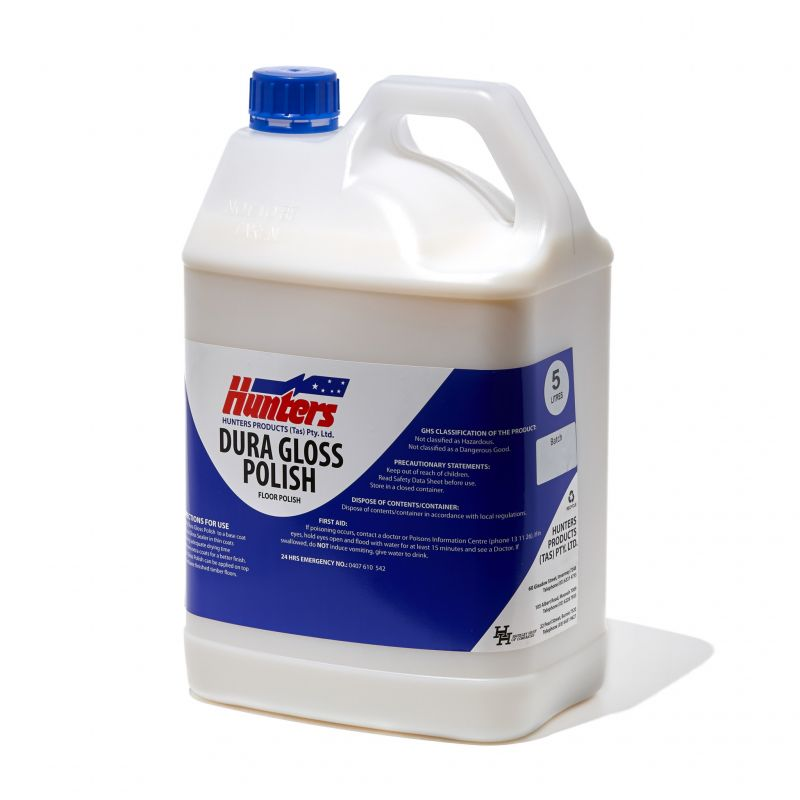 Dura Gloss Polish 5 L
