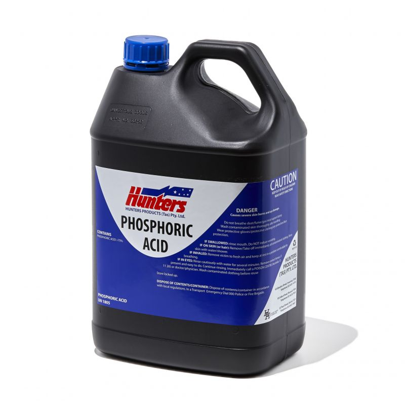 Phosphoric Acid 5 L