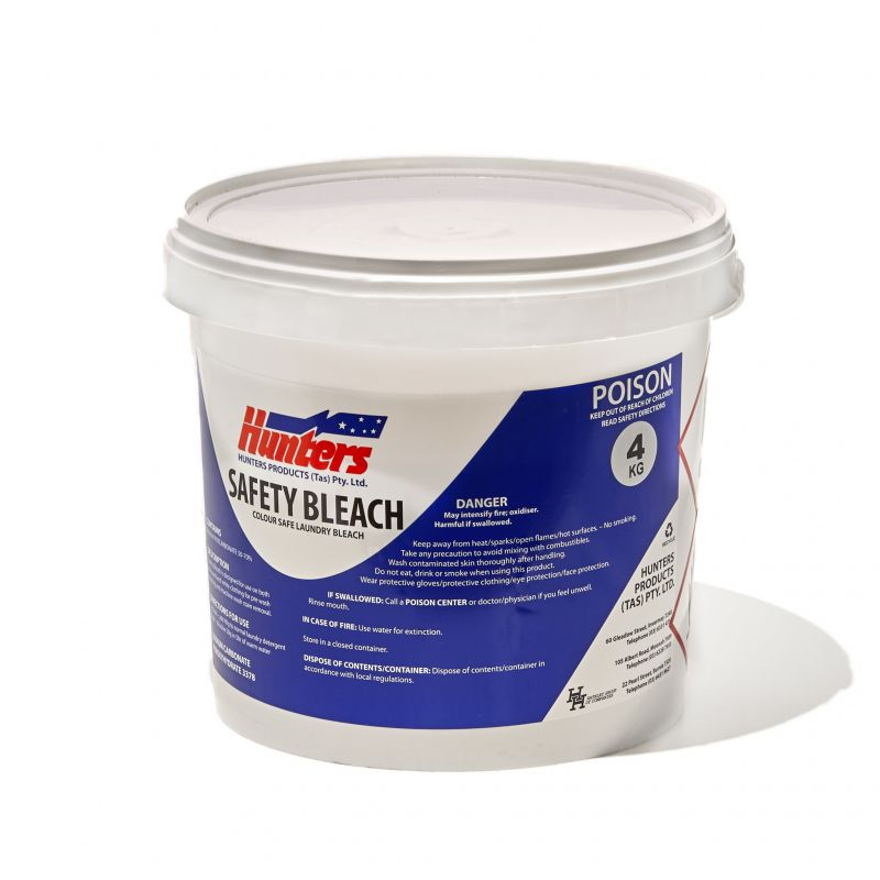 Safety Bleach 4 KG